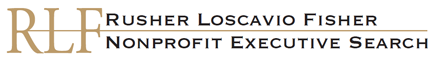 Rusher Loscavio Fisher - Nonprofit Executive Search